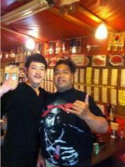 KONISHIKI 公式ブログ/Korean Rest 画像2
