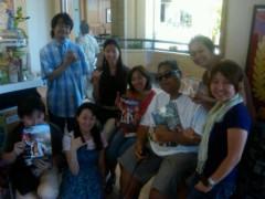 KONISHIKI 公式ブログ/スタジオRIM 画像3