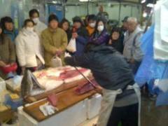 KONISHIKI 公式ブログ/市場! 画像3