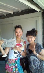 KONISHIKI 公式ブログ/パーティー 画像3
