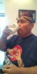 KONISHIKI 公式ブログ/ライオンコーヒー! 画像1