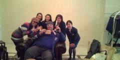 KONISHIKI 公式ブログ/HAPPY NEW YEAR!! 画像1