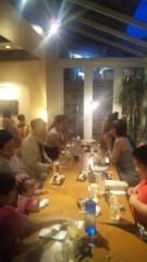 KONISHIKI 公式ブログ/ディナー 画像1