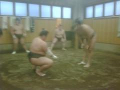 KONISHIKI 公式ブログ/朝稽古 画像2