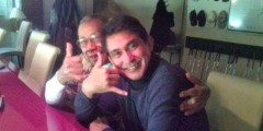 KONISHIKI 公式ブログ/2012-03-19 22:54:43 画像1