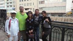 KONISHIKI 公式ブログ/名古屋で 画像1