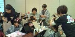 KONISHIKI 公式ブログ/七五三プロジェクト! 画像2