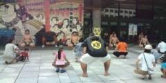 KONISHIKI 公式ブログ/相撲体操♪ 画像1