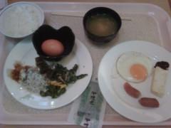 KONISHIKI 公式ブログ/健康志向ハニー 画像1