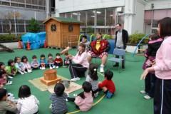 KONISHIKI 公式ブログ/おはよう!! 画像1