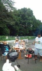 KONISHIKI 公式ブログ/バーベキュー 画像1