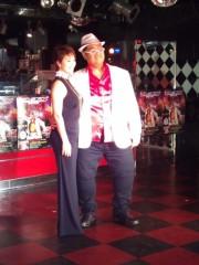 KONISHIKI 公式ブログ/小錦八十吉の『ドスコイ・ダンシング』 画像2