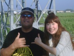 KONISHIKI 公式ブログ/出会いー 画像1