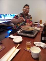 KONISHIKI 公式ブログ/食べ過ぎた 画像2
