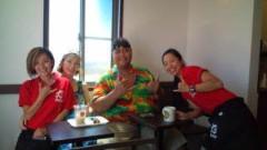 KONISHIKI 公式ブログ/1日店長!DA CAFE! 画像1