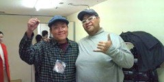 KONISHIKI 公式ブログ/ボクシング! 画像1