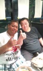 KONISHIKI 公式ブログ/貴闘力のお店で 画像1