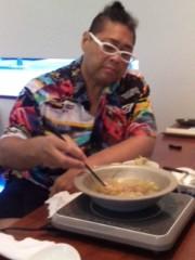 KONISHIKI 公式ブログ/食べ過ぎた 画像1