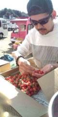KONISHIKI 公式ブログ/炊き出し一日目! 画像3
