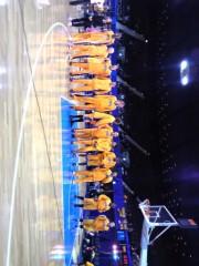 KONISHIKI 公式ブログ/バスケットボールゲーム 画像1