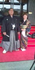 KONISHIKI 公式ブログ/Kimonoたいし! 画像1