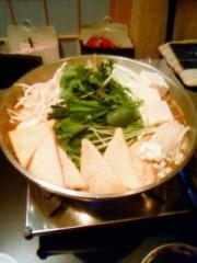KONISHIKI 公式ブログ/チャンコ鍋 画像2