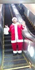 KONISHIKI 公式ブログ/サンタ! 画像1