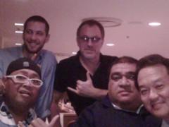 KONISHIKI 公式ブログ/相撲観戦 画像1