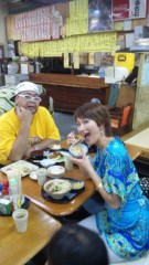KONISHIKI 公式ブログ/牧志市場の美味い肉 画像3