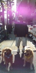 KONISHIKI 公式ブログ/おはよう 画像2