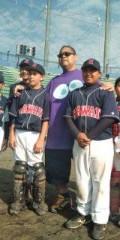 KONISHIKI 公式ブログ/未来のプロ野球選手! 画像2