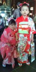 KONISHIKI 公式ブログ/七五三♪ 画像2