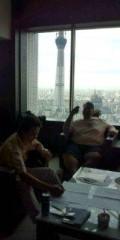 KONISHIKI 公式ブログ/ミーティング! 画像1