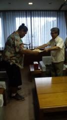 KONISHIKI 公式ブログ/新ウチナー民間大使 画像2