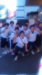 KONISHIKI 公式ブログ/がんばれー! 画像1