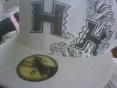 KONISHIKI 公式ブログ/I love baseball caps!  画像2