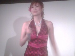 KONISHIKI 公式ブログ/リリースパーティー 画像2