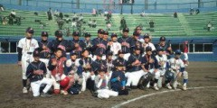 KONISHIKI 公式ブログ/未来のプロ野球選手! 画像1