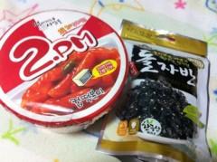 NAO nataliya 公式ブログ/♪コリアンフーズ♪ 画像1