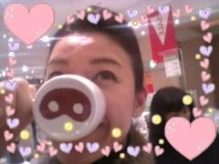 あらいすみれ 公式ブログ/PIG MUG 画像2