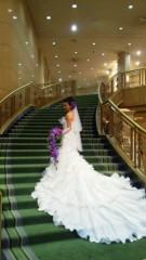 あらいすみれ 公式ブログ/結婚のご報告 画像1