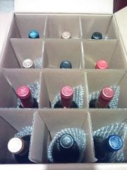 あらいすみれ 公式ブログ/葡萄酒 画像1