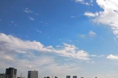 あらいすみれ 公式ブログ/秋の空 画像1