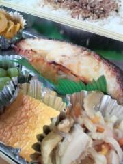 あらいすみれ 公式ブログ/美味しいお弁当と言えば? 画像2