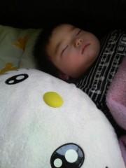 あらいすみれ 公式ブログ/キティーちゃんと甥 画像1