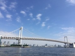 あらいすみれ 公式ブログ/秋晴れ 画像1