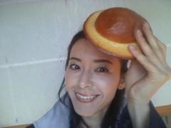 あらいすみれ 公式ブログ/帽子パン 画像1