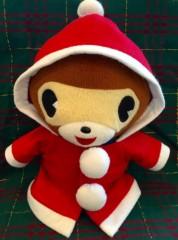 あらいすみれ 公式ブログ/サンタさんの衣装 画像3
