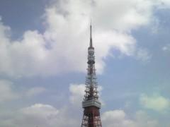 あらいすみれ 公式ブログ/東京タワー 画像1