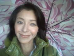 あらいすみれ 公式ブログ/雨の日の外出を楽しく♪ 画像1